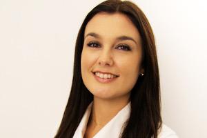 Im Spotlight: Claudia Saracco