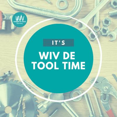 WiV DE Event: Tool Time