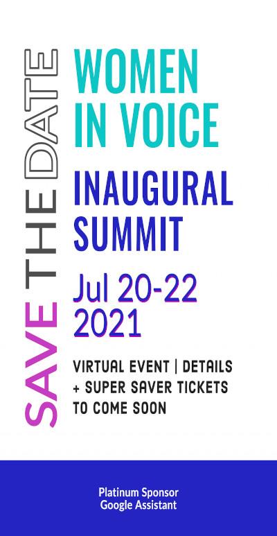 WiV Global Inaugural Summit